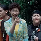 Ada Choi, Jason Chu, Teresa Mak, Kar Sin Pak, and Allen Ting in Yam yeung lo (1997)