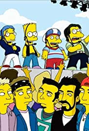 New Kids on the Blecch Poster