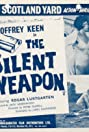 The Silent Weapon (1961) Poster