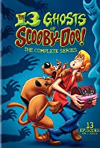 Primary image for The 13 Ghosts of Scooby-Doo
