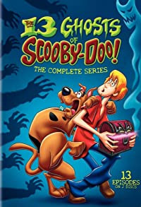 Primary photo for The 13 Ghosts of Scooby-Doo