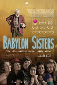 Primary photo for Babylon Sisters