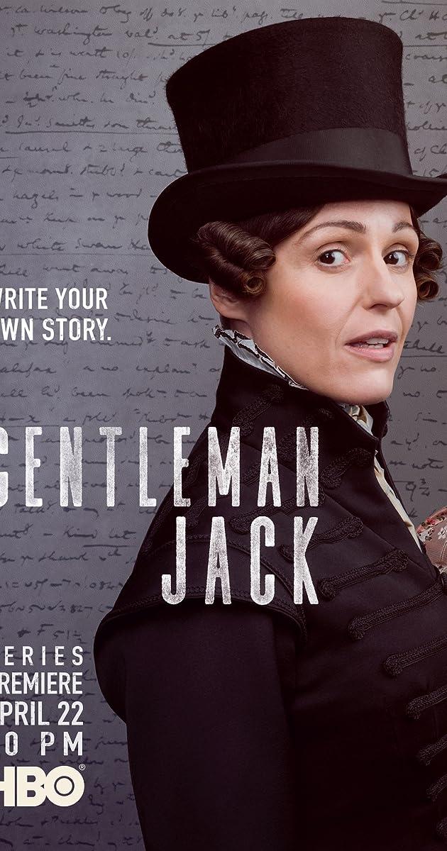 descarga gratis la Temporada 1 de Gentleman Jack o transmite Capitulo episodios completos en HD 720p 1080p con torrent