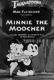 Minnie the Moocher (1932)
