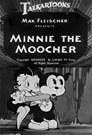 Minnie the Moocher(1932) Poster - Movie Forum, Cast, Reviews