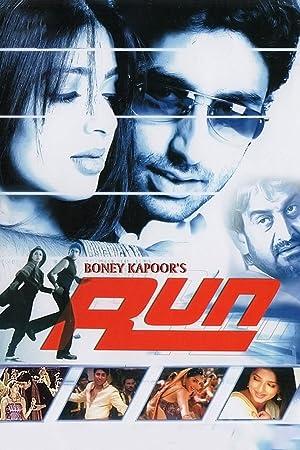 Comedy Run Movie