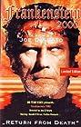 Frankenstein 2000 (1992) Poster