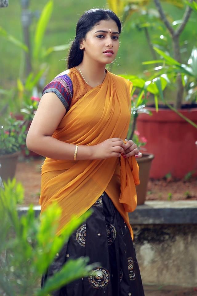 Anu Sithara in Fukri (2017)