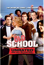 Download Old School (2003) Movie