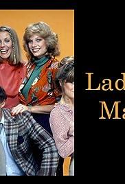 Ladies' Man Poster