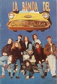 La banda del Golden Rocket (1991)