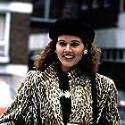Geena Davis in The Accidental Tourist (1988)
