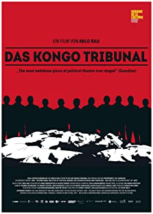 The Congo Tribunal (2017)