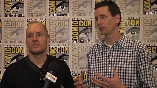 Family Guy: Cc 2012 Hentamann Callaghan Interview