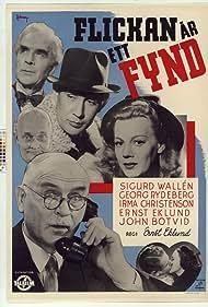 Flickan är ett fynd (1943)