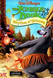 The Jungle Book: Rhythm 'n Groove Poster