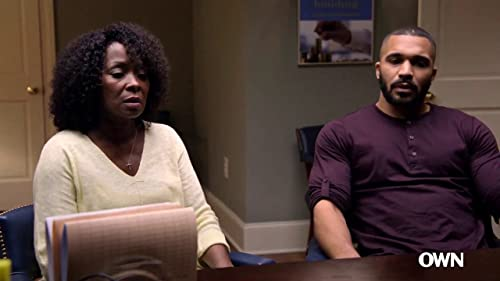 TYLER PERRY'S THE HAVES AND THE HAVE NOTS: Hanna Is Getting Suspicious Of Candace