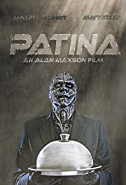 Patina Poster