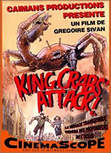 Downloading new movie King Crab Attack [720px]
