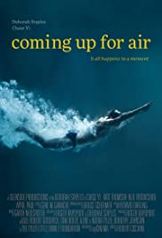 Coming Up for Air Poster