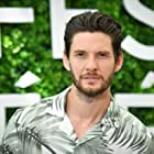 Ben Barnes at an event for Gold Digger (2019)