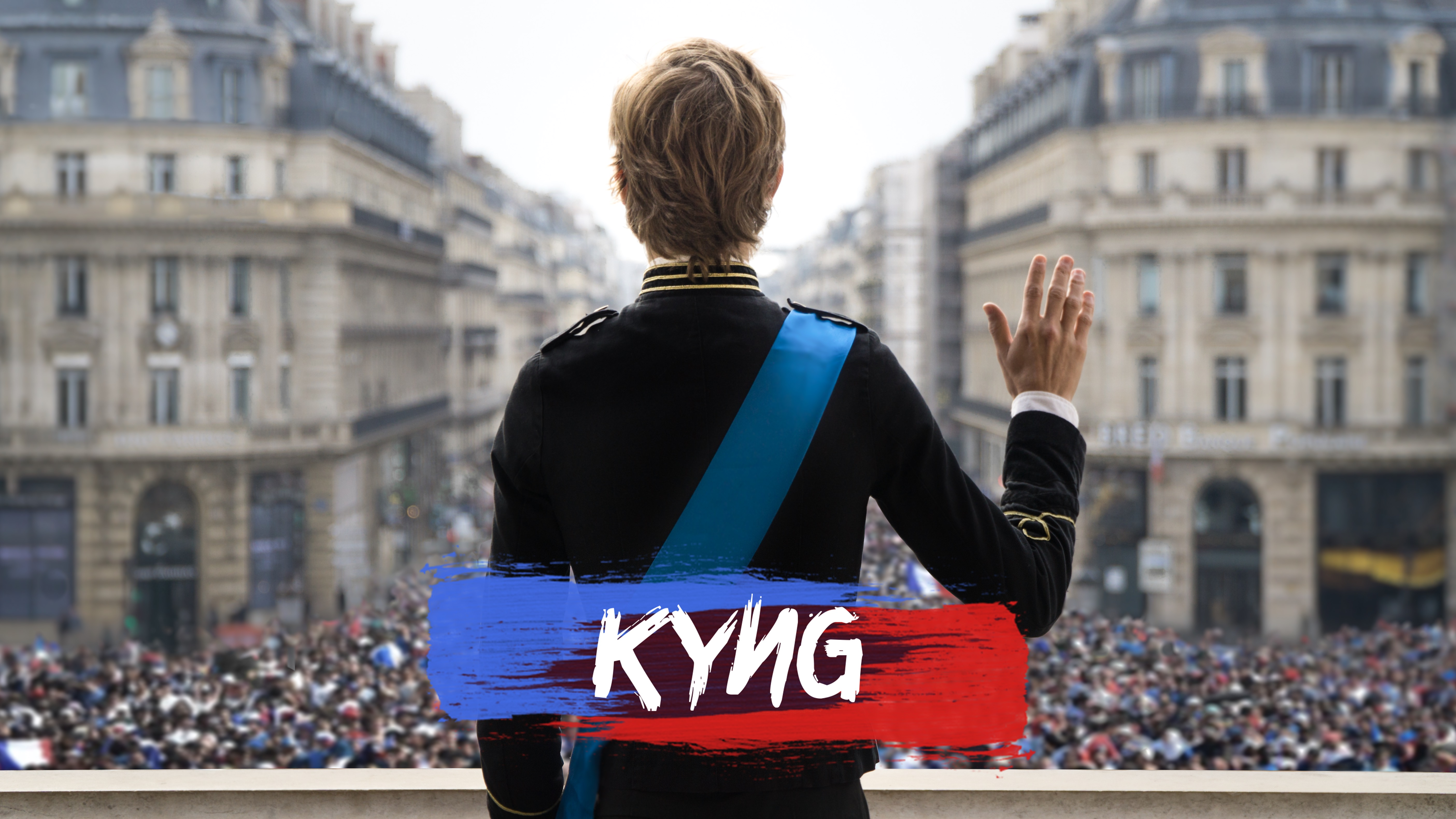 Roy/Kyng (2019)