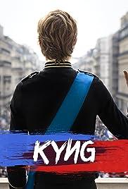 Roy/Kyng Poster