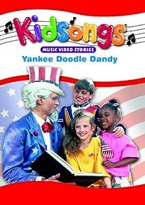Site download series movies Kidsongs: Yankee Doodle Dandy by [hdrip]