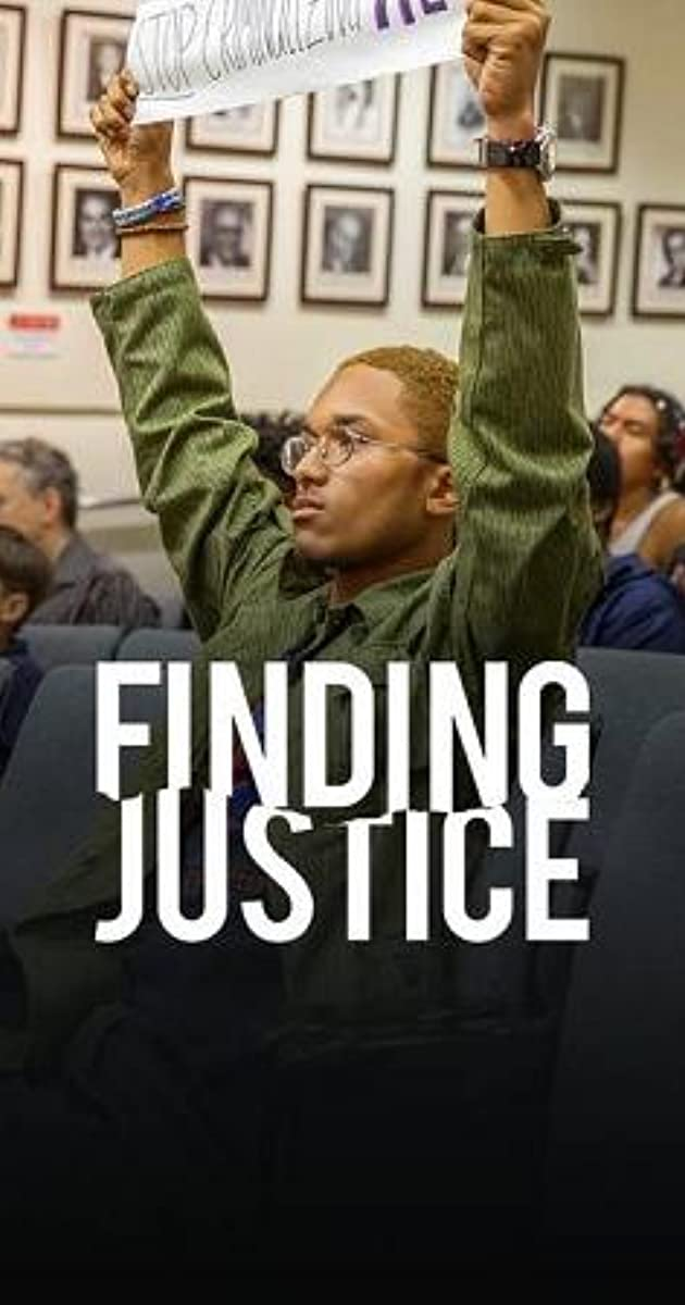 descarga gratis la Temporada 1 de Finding Justice o transmite Capitulo episodios completos en HD 720p 1080p con torrent