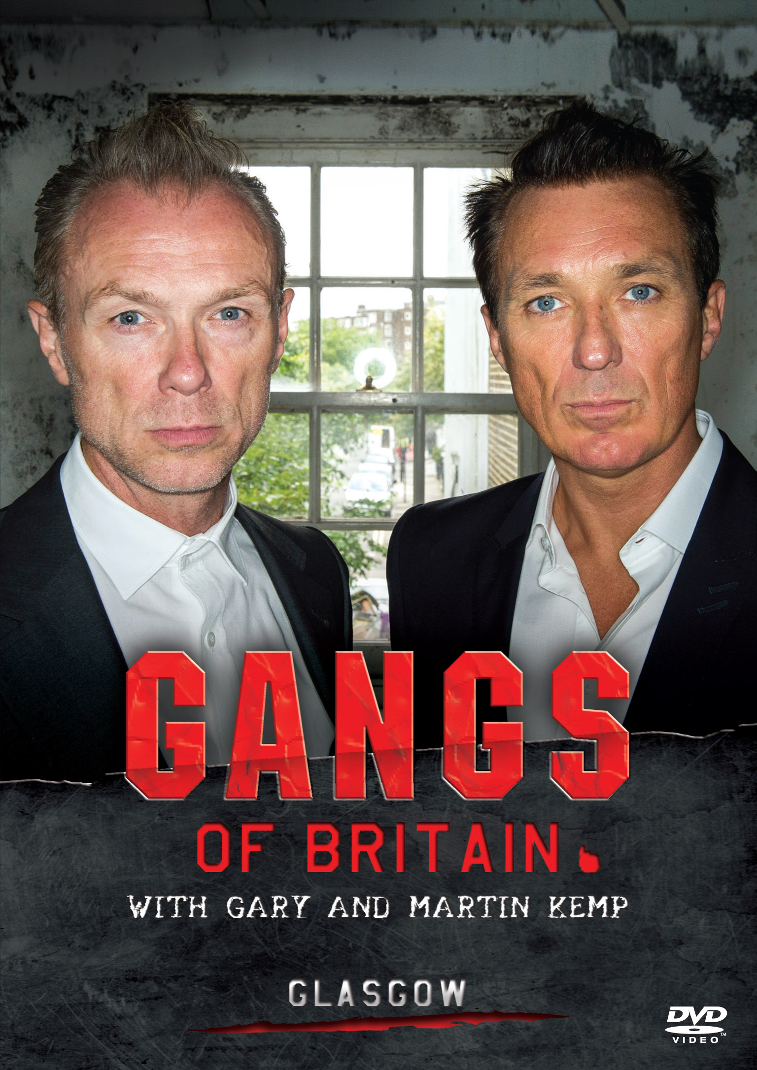 Gangs of Britain on FREECABLE TV