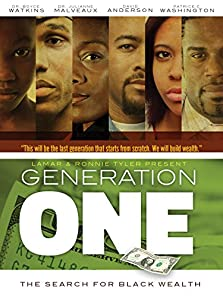Generation One: The Search for Black Wealth (2015)