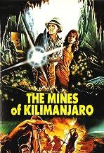 Le miniere del Kilimangiaro (Afrikanter)