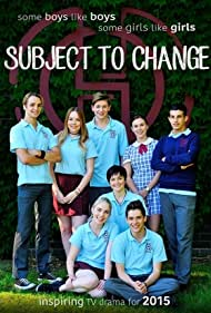 Subject to Change (2016)