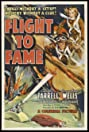 Flight to Fame (1938) Poster
