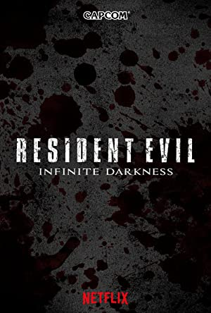 Resident Evil: Infinite Darkness ผีชีวะ มหันตภัยไวรัสมืด