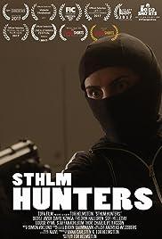 Sthlm Hunters Poster