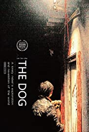 The Dog Poster