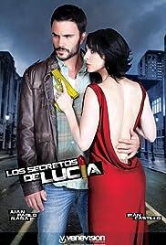 Los Secretos de Lucía Poster