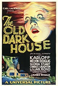 Primary photo for The Old Dark House