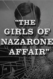 The Girls of Nazarone Affair Poster