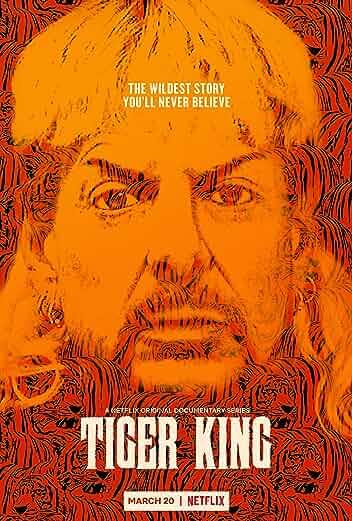 """Tiger King"" Trailer"