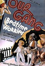 Bedtime Worries Poster