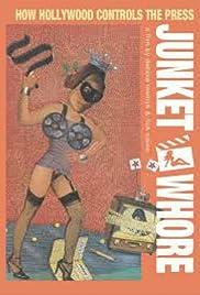 Junket Whore Poster