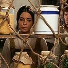 Pilar Velázquez in Il pistolero dell'Ave Maria (1969)