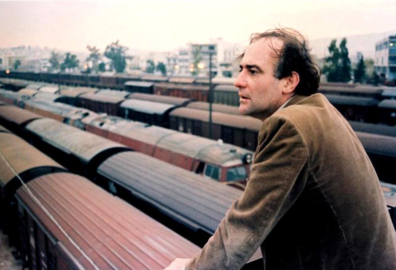 Giorgos Konstas in Sti skia tou fovou (1988)