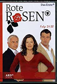Rote Rosen Poster