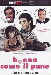 Primary photo for Buona come il pane