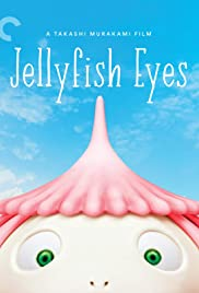 Making F.R.I.E.N.D.s: Behind-the scenes of 'Jellyfish Eyes' Poster