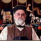 Terry Pratchett in Hogfather (2006)