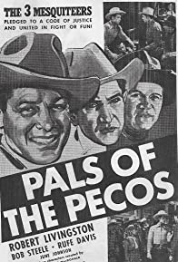 Primary photo for Pals of the Pecos